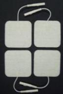 Elektródy samolepiace pre TENS DAVITA 1200