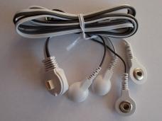 Náhradný kábel k TENS Beurer EM 80