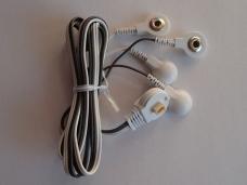 Náhradný kábel k TENS Sanitas SEM 40