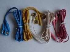 Náhradný kábel k TENS AD 2040
