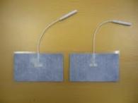 Elektródy k TENS samolepiace 80x45 mm